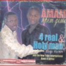 Amam Nkem Geme (Full Album)