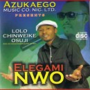 EleGami Nwo ( Lolo Chinweike Osuji)