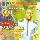 Hunter Story Vol.2 ( Ebere Nwaobiakor)